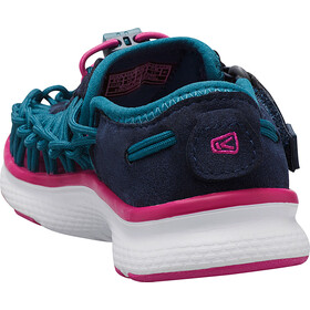 Keen Uneek O2 Sandaalit Lapset, dress blues/very berry